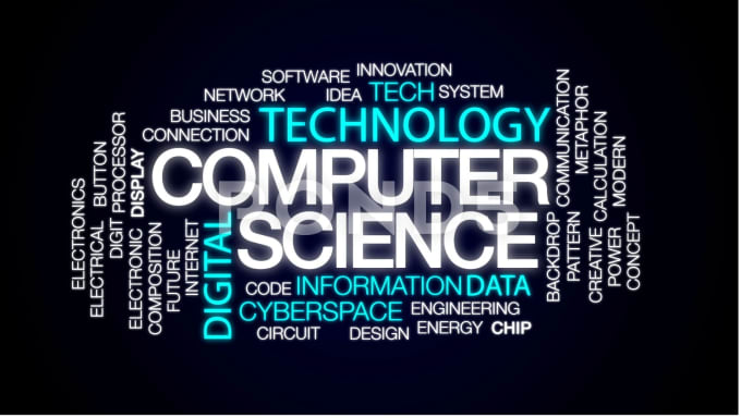 Help in computer science and it related projects by Usama_paracha