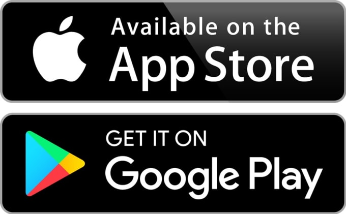 Upload your app to appstore and play store by Hammadali1326
