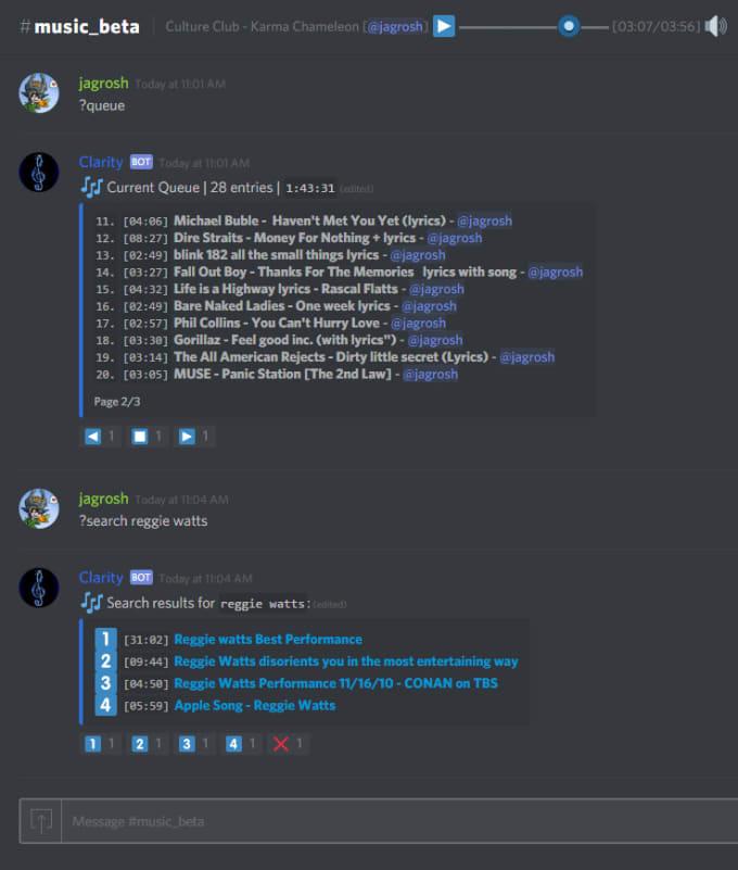 Make You A Discord Bot By Paulteach