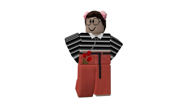 Make Roblox Gfx For People By Poe Alt