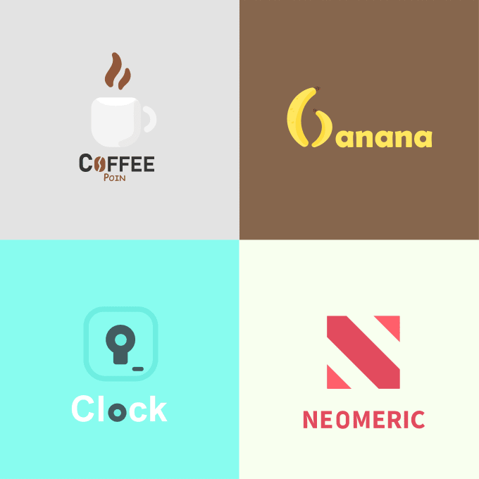 design a minimalist and modern logo