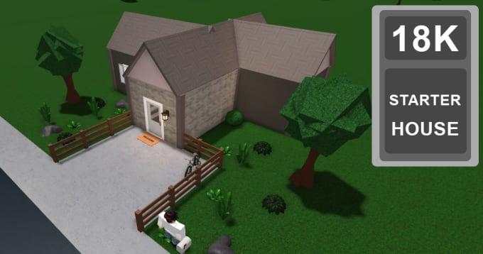 How To Build A House In Bloxburg No Gamepass لم يسبق له مثيل الصور