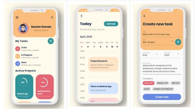develop or bug fix your flutter apps