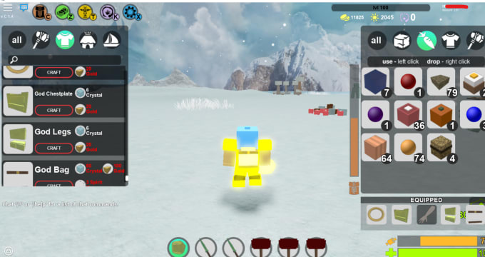 Teach U How To Be Good At Pvp In Booga Booga Roblox By Isoeddie
