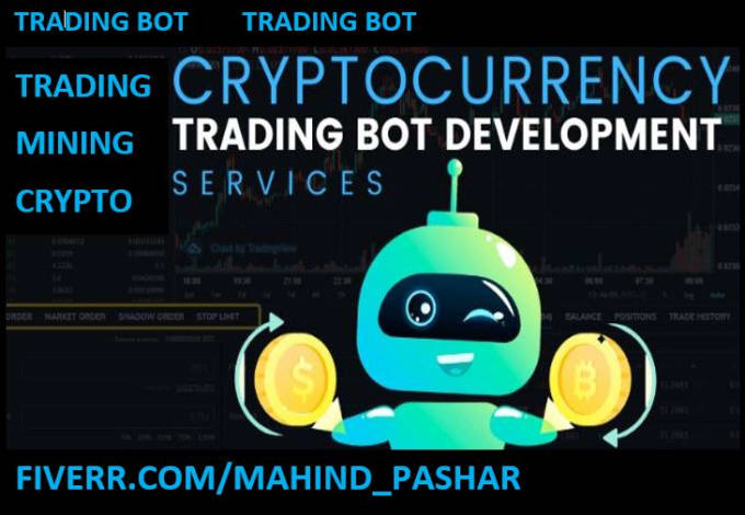 bot trading cryptocurrency