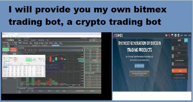 bitcoin bot bitmex