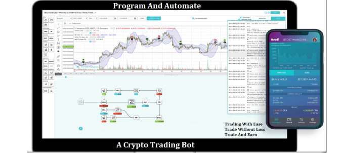 automated cryptocurrency mining software