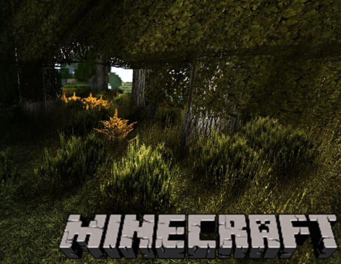 make you a minecraft texture pack