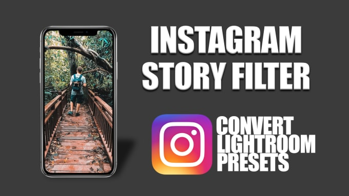 Convert your lightroom preset to an instagram filter by ...