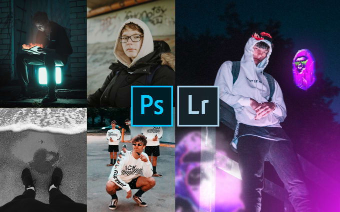photoshop, manipulate or color correct your photos