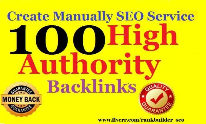 100 USA backlinks,link building