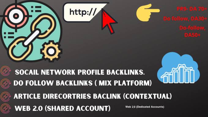 2,500 HIGH QUALITY PERMANENT BACKLINKS FOR YOUR WEBSITE OR BLOG