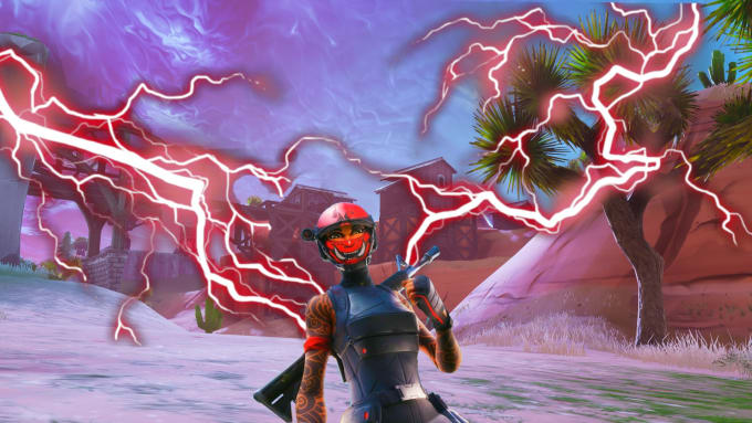 Really Cool Pictures Of Fortnite
