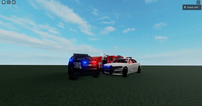 Roblox Reported Me To The Police