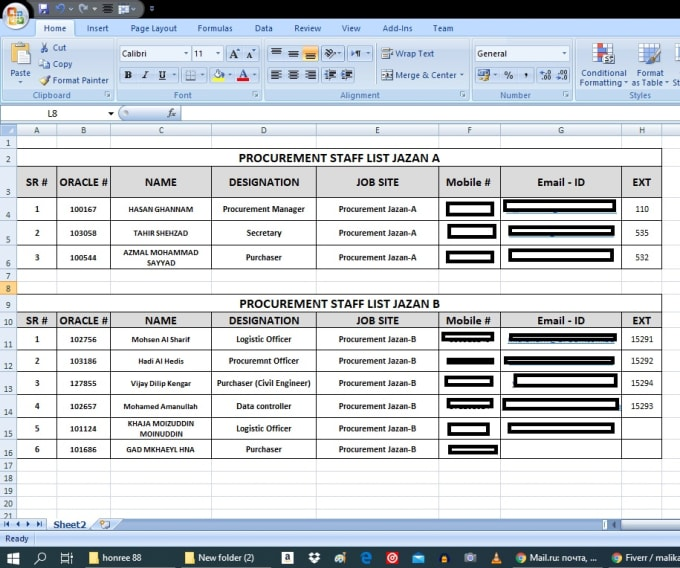 Do Any Type Of Administrative Work By Malikawan130