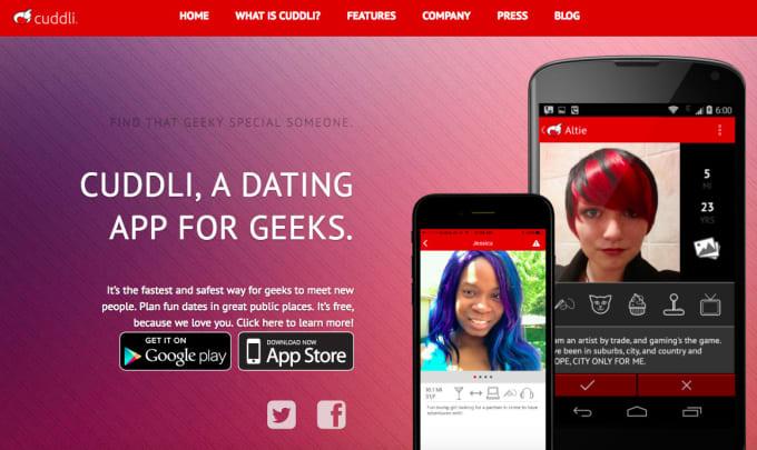 Kostenloser online-dating-service und chat-website