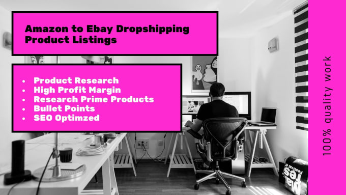 Do Amazon Ebay Shopify Top Selling Dropshipping Product Listings By Sarmadali425