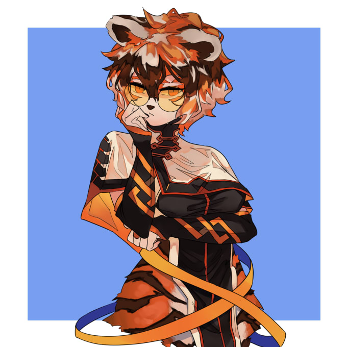 Anime furry Top 10