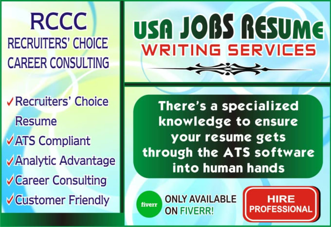 Resume writing services reviews best