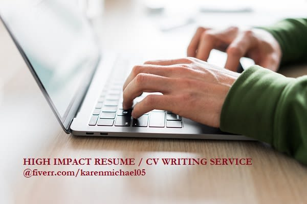 Comparison of resume writing services