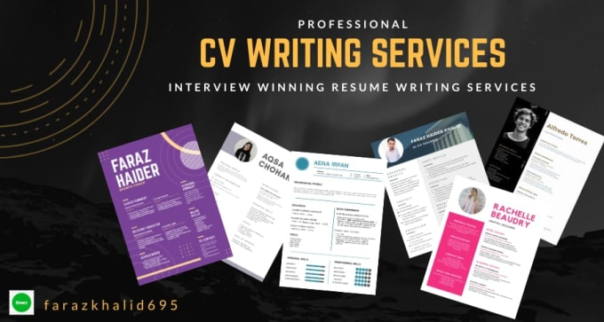 Resume writing services penrith