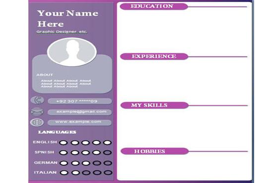 Professional resume writing service phoenix az