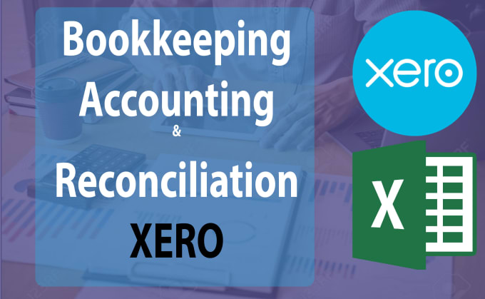 do accounting and bookkeeping in xero
