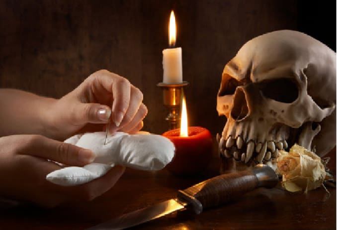 Cast a love spell with powerful white magic or black magic by ...