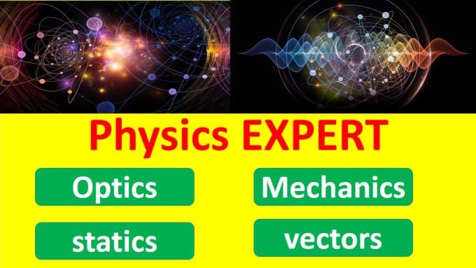 tutor you physics problems and tasks