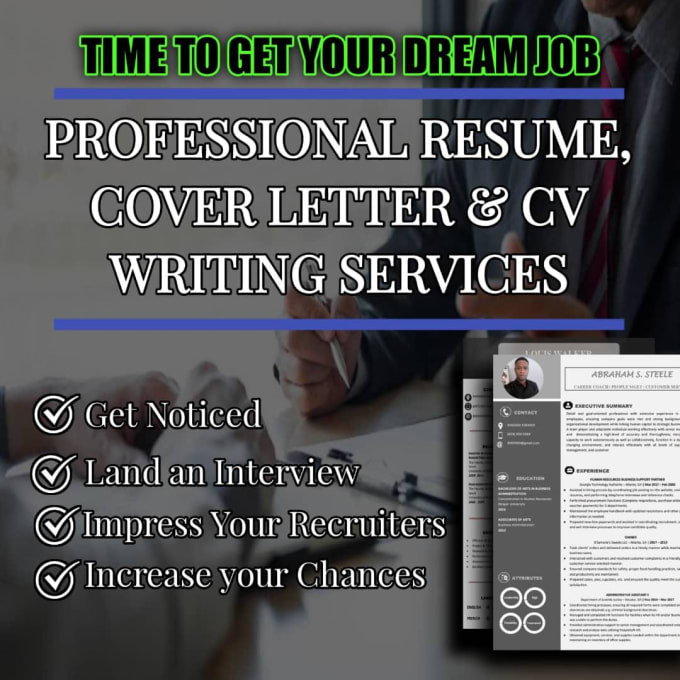 Linkedin resume writing service review