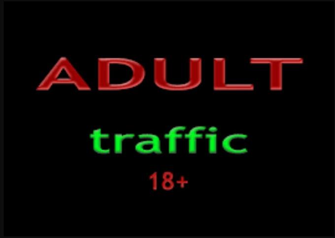 adult dating traffic