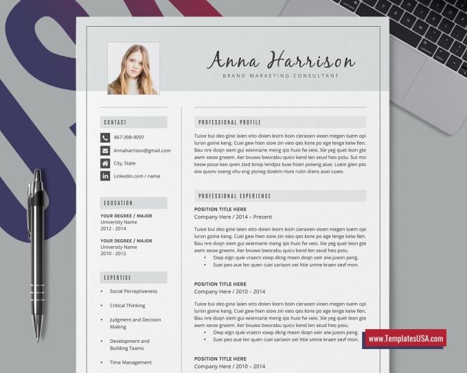 Resume writing services okc