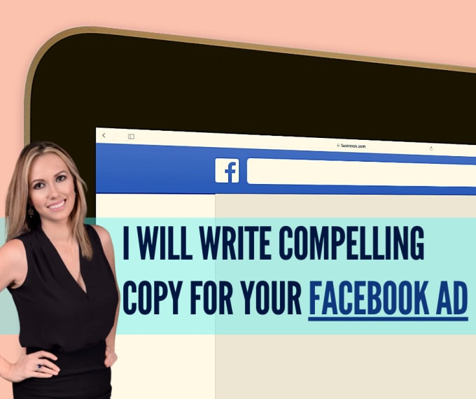 write high converting copy for your facebook ad