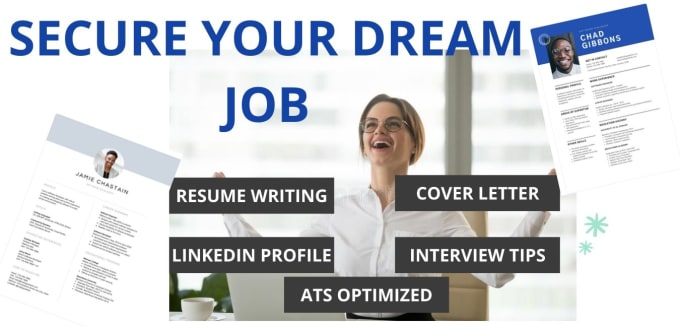 Professional resume writing services virginia