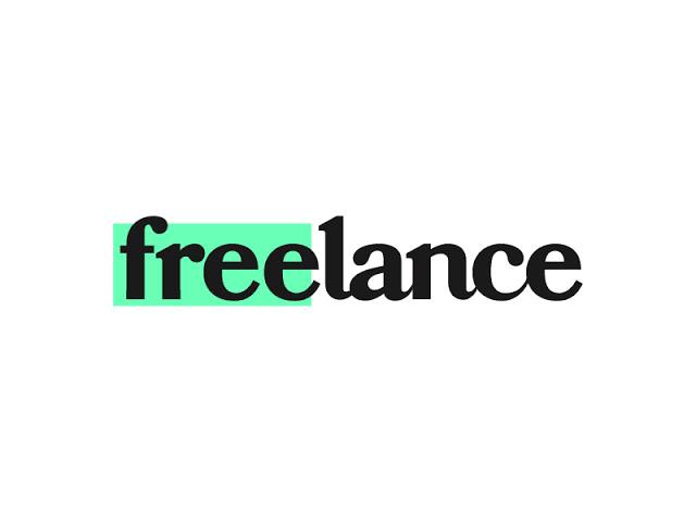 logo фриланс