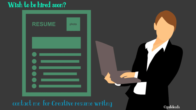 Resume writing services lethbridge