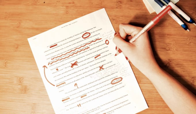 edit essays