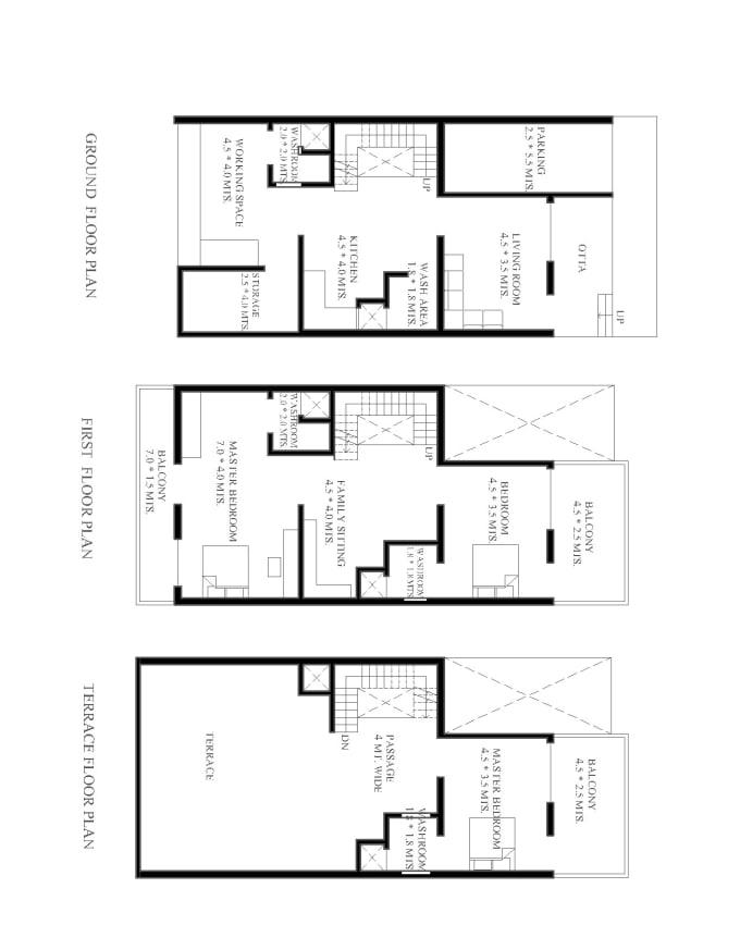 Section D Une Sphère Par Un Plan