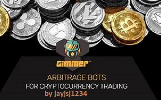 Crypto currency arbitrage botach no limit poker betting strategy