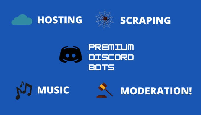 Create A Discord Bot With Free Hosting By Franklinyin