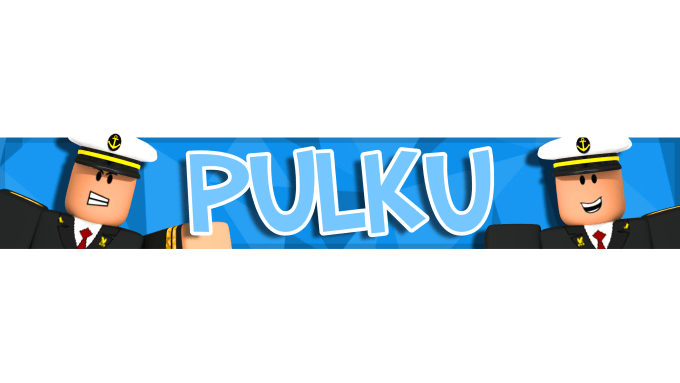 Make You Roblox Youtube Banner Or Logo Roblox Gfx Png Stunning Make You A Custom Gfx Roblox Youtube Banner Or Channel Art By Pulku1