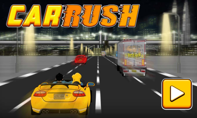 Develop Car Racing Game For Android And Ios In Unity 3d By Patrickdevelope
