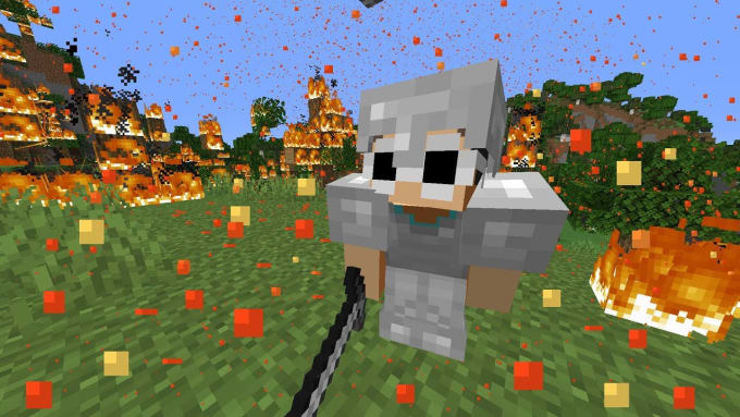 Code You A Minecraft Plugin Like Dream Challenges By Pelle Dev