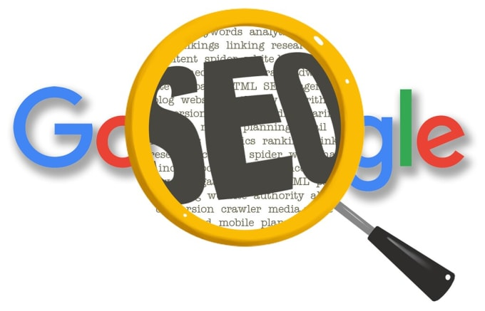 provide an expert SEO report and analysis