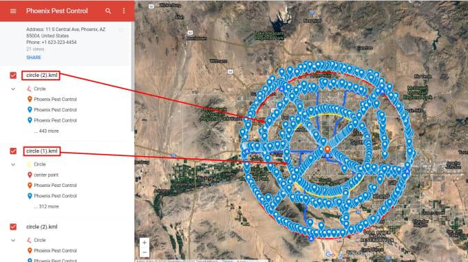 6000 google maps citations for local SEO gmb ranking