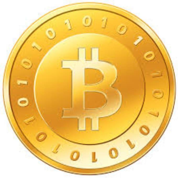 bitcoin ico)