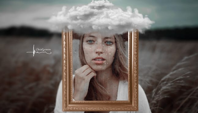 be your personal photoshop expert and graphic designer