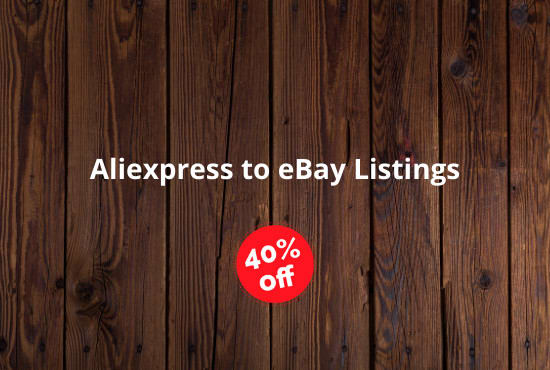 do aliexpress to ebay dropshipping