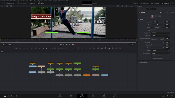 edit your videos in a satisfying way