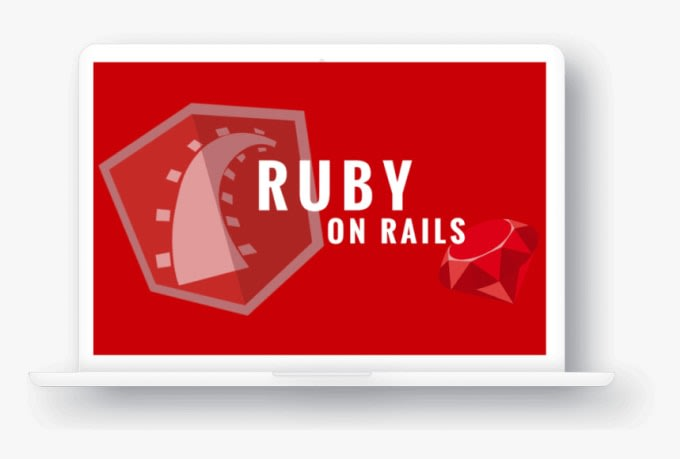 create stunning web apps and api in ruby on rails